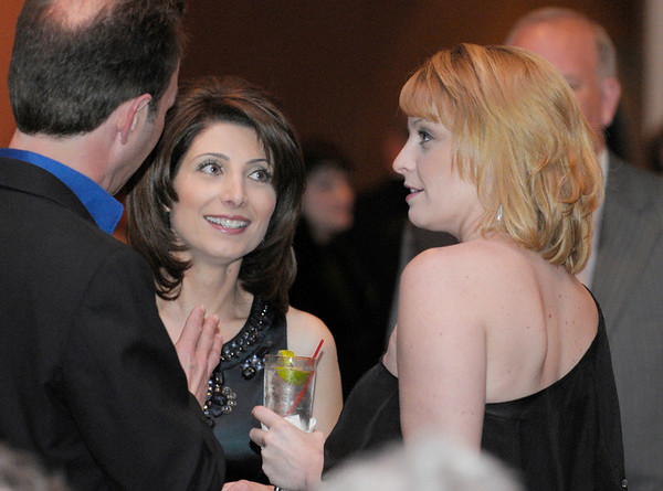 East County Chamber Installation Dinner