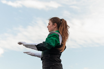 9/28/19 Mountaineer Marching Festival