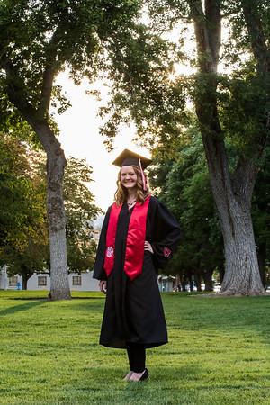 2016 Crane's Graduation