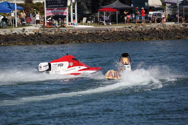 SCSC LONG BEACH SPRINT BOAT NATIONALS  2019