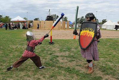 Medieval Fair 2017