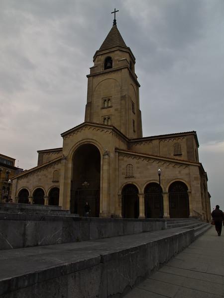 Gijon Chapel