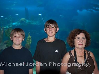 Wildlife World - Zoo & Aquarium