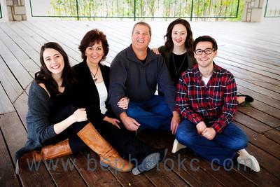 Hastings Family