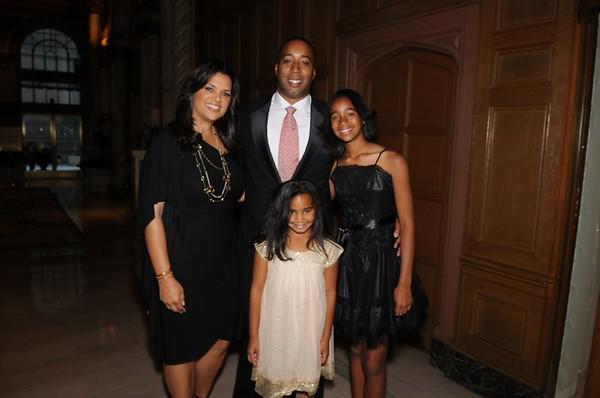 Black Business Association 35th Annual Awards Dinner