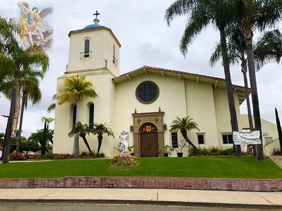 Father Manny Ediza 40th Priesthood Anniversary