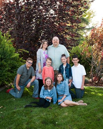 Hone Family