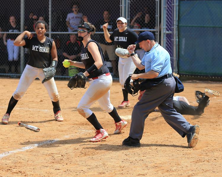 Umpires  5-28-18