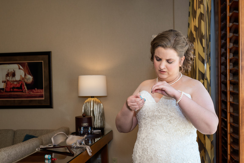 Sandia Hotel Casino New Mexico October Wedding Getting Ready C&C-72.jpg