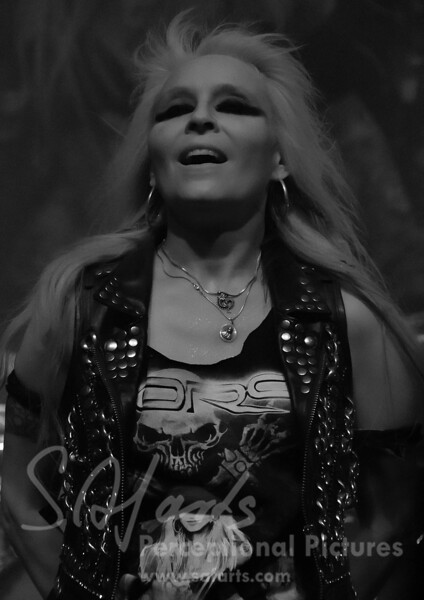 Doro Pesch - The queen of Metal