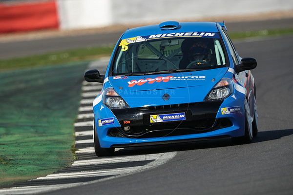 Renault Clio Cup 2017