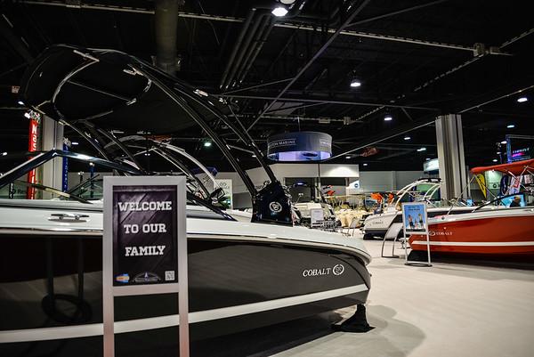 2016 Atlanta Boat Show