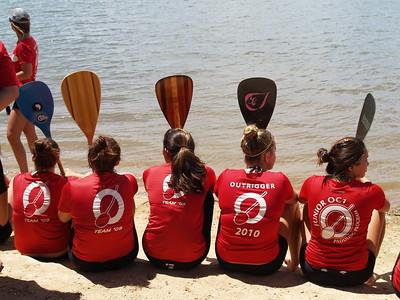 20th Annual Paiaina Regatta 6-7-2010