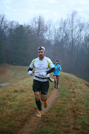 Stone Mill 50 Mile - Mile 8 - Rt. 355 -Photos by Alex and Dan Reichmann