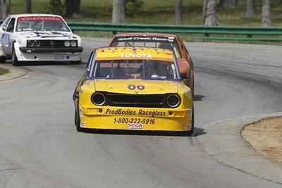 No-0806 Race Group 4 - DP, EP, FP, GP, HP, GTL