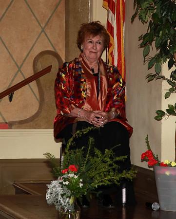 Mel Memorial 11-14-2010