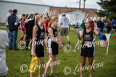 Middle & High School- Cross Country 9/19/20