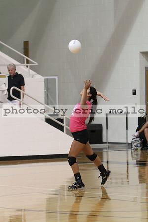 Volleyball - Teen Cancer Challenge Benefit Tourney - Fayetteville, Huntsville & Bentonville - 08/19/2010
