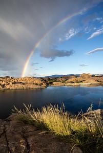 Prescott--Lakes and Granite Dells