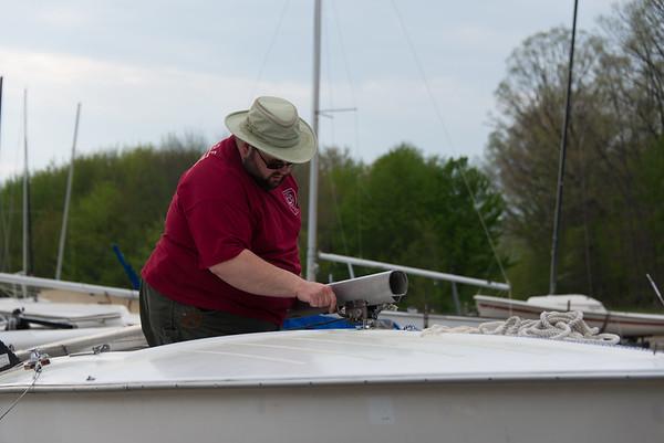 Jonathan's boat
