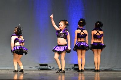 146 Baby Im A Star - Starstruck Dance Center