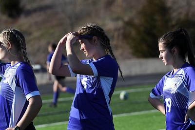 Laker Girls Soccer 2021