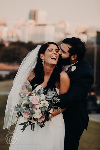 Bridal Photos at Victoria Park Golf Complex