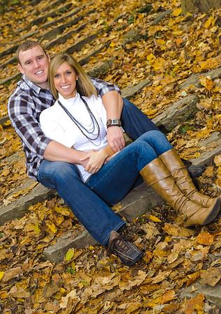 Heather & Brent