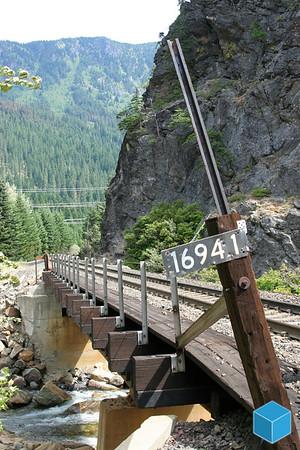 Wenatchee Washington