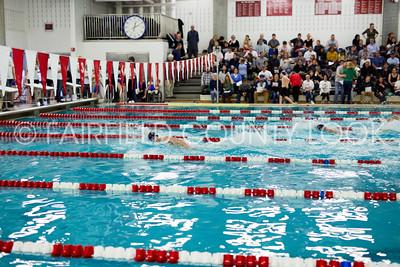 2019-12-21 YWCA 19th Annual Greenwich Town Swim Championship Meet