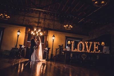 Mike + Kaylee | Wedding