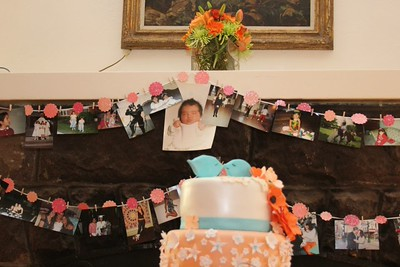 Jessica's Bridal Shower
