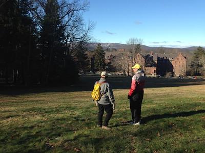 December 13 Saturday Hike