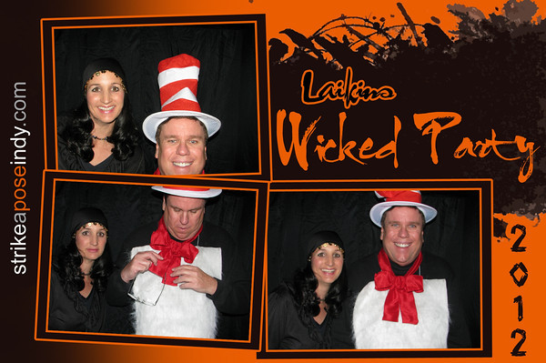 Laikins Wicked Party
