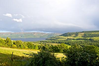 Scottish Highlands 2013