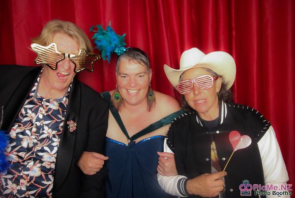 Westie Lesbian Ball High Resolution Indidivual Pics