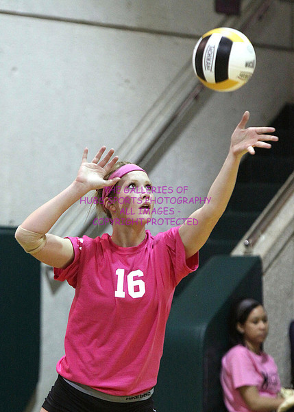 2011 KISHWAUKEE COLLEGE WOMANS VOLLEYBALL vs CARL SANDBURG