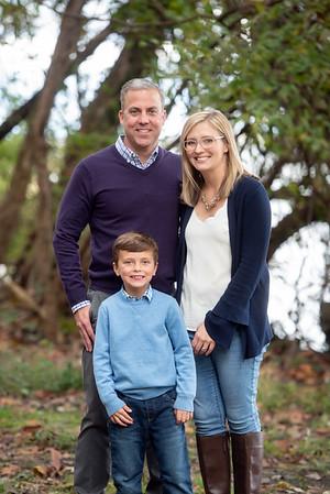 Jensen Family 2018