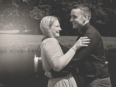 Laura & Kyle - Engagement