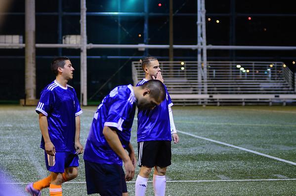 JSM Soccer