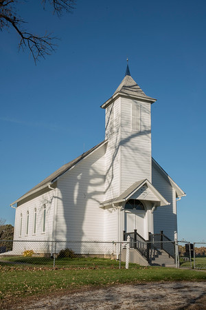 Blair Chapel