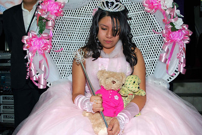 Mary Elizabeth Paguay