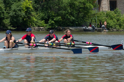 Greater Dayton Rowing Association