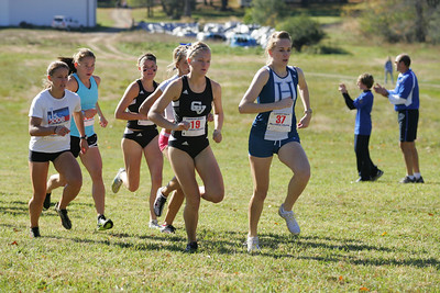 Cross Country - Charger Invite