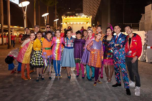 CNY Parade 2019