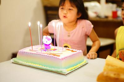 Alana's Birthday