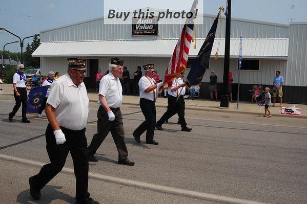 Bonanza Valley Days grand parade 07-11