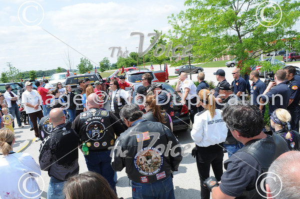 Operation Welcome You Home Andrew Lowery 6-12-11