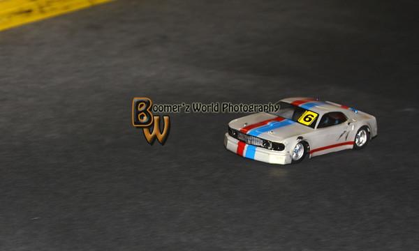 2009 Novak Race
