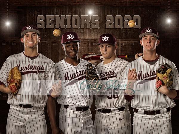 MA Baseball Banners 2020